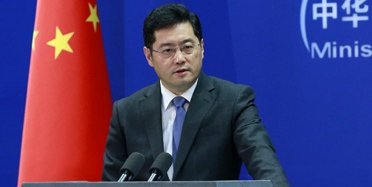 پکن: شیوع ویروس کرونا بزودی به سرانجام خواهد رسید