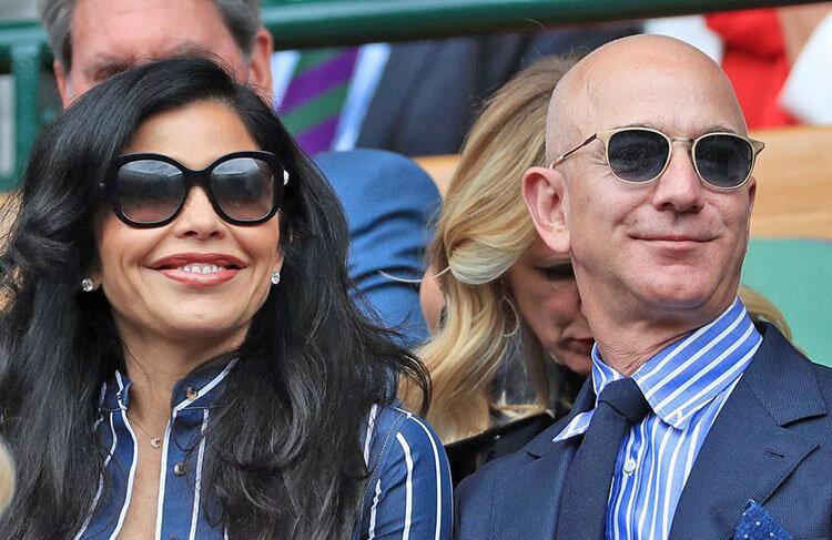 قصر 165 میلیون دلاری بورلی هیلز برای پولدارترین مرد دنیا