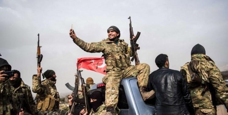 ترکیه، گروه جدیدی از تروریست ها در سوریه را به لیبی اعزام می نماید