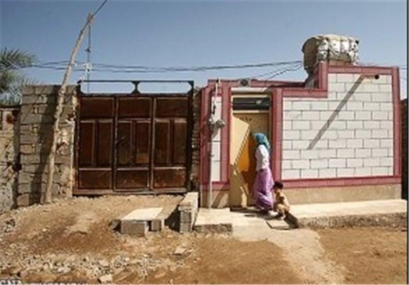 5 هزار واحد مسکونی در روستاهای خراسان شمالی ساخته می گردد