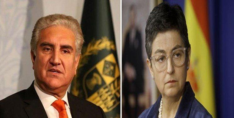پاکستان دوباره خواستار لغو تحریم های آمریکا علیه ایران شد