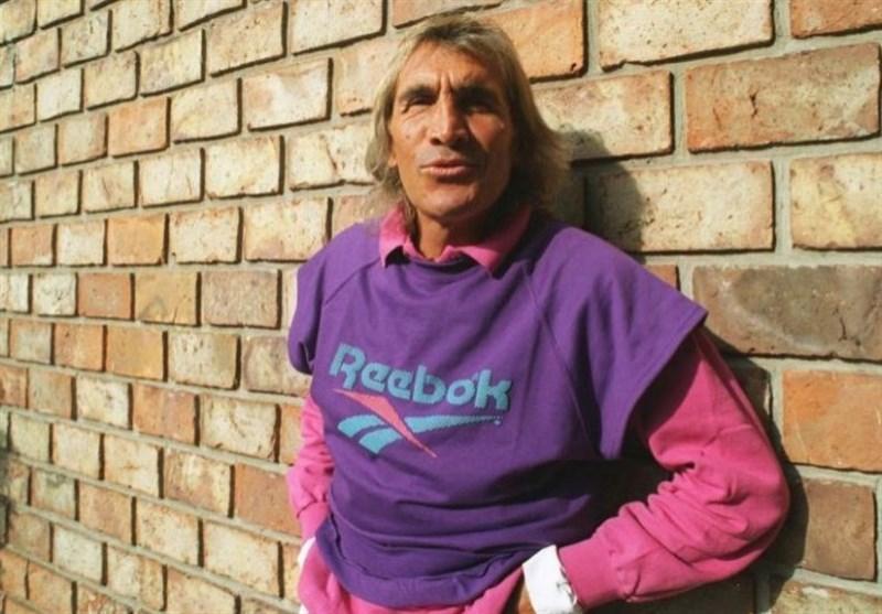 ابتلای سنگربان سابق تیم ملی آرژانتین به ویروس کرونا