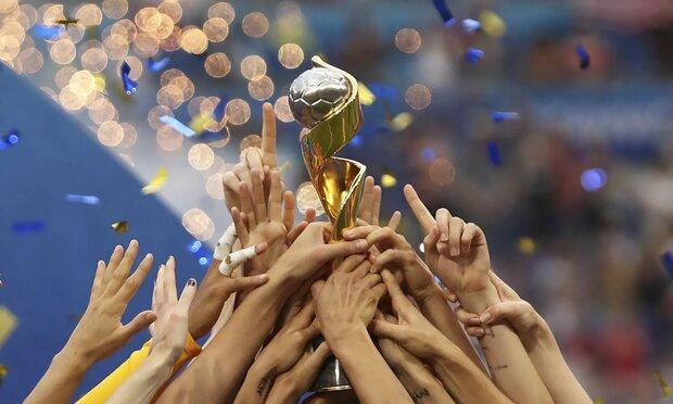 برزیل از میزبانی جام جهانی فوتبال زنان انصراف داد