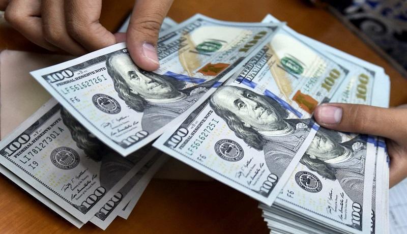 دلار 50 تومان گران شد ، بازگشت یورو به کانال 17 هزار تومان
