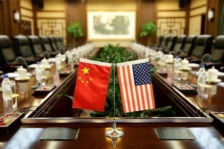 حیرت چین از اقدام آمریکا