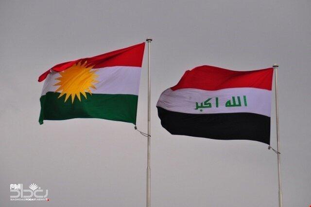 احتمال امضای توافق جدید میان بغداد و اربیل بعد از عید فطر