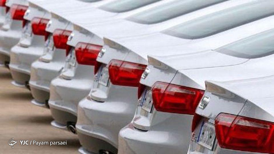 دریافت هزینه های بالا برای ثبت نام خودرو خلاف مقررات است