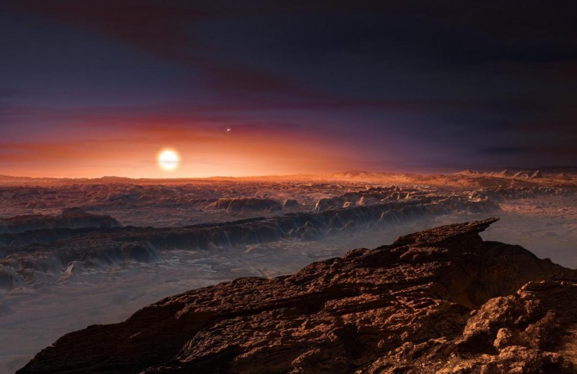 کشف یک زمین دیگر در کهکشان راه شیری