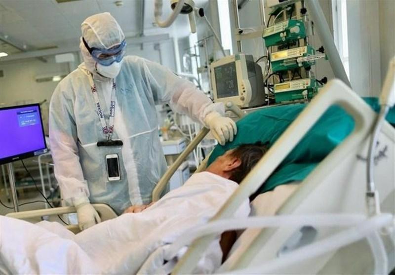 فرایند رو به افزایش موارد بهبود بیماران مبتلا به کرونا در روسیه