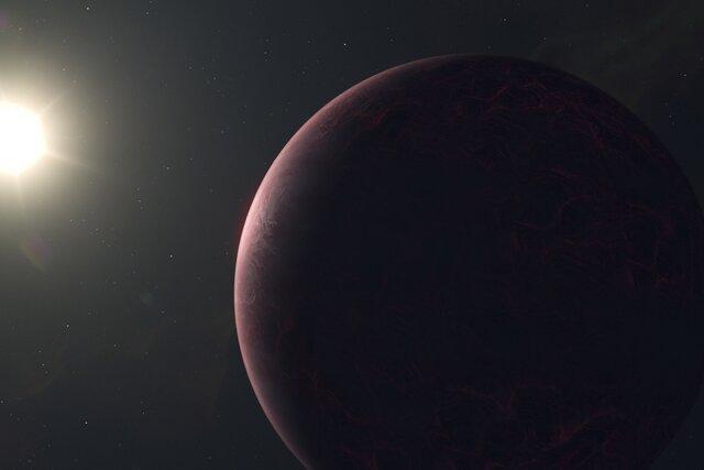 رصد یک سیاره شبه زمین در فاصله 3 هزار سال نوری