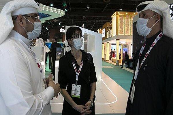 شمار مبتلایان به کرونا در امارات به 43 هزار و 752 نفر رسید