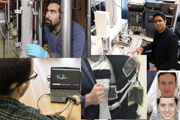 بیش از 6 هزار همکاری پیروز با متخصصان ایرانی غیرمقیم ثبت شد