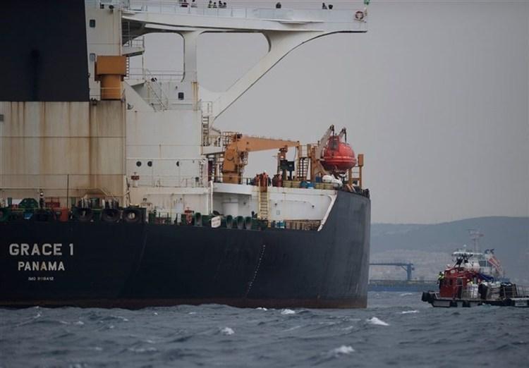 دستور قاضی آمریکایی برای مصادره نفتکش های ایرانی