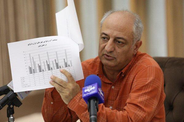 موافقت خسروی وفا با استعفای دبیرکل خود در کمیته ملی پارالمپیک