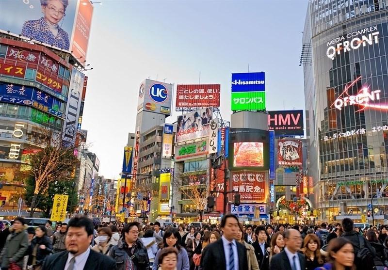رکورد بدبینی مالی ژاپن در 11 سال گذشته به دلیل کرونا