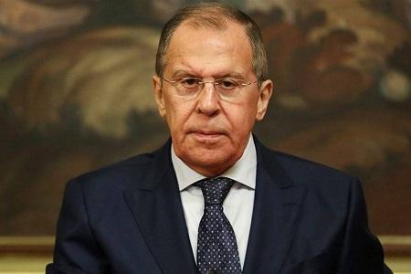 لاوروف: پوتین هرگز نگفته به حضور ایران در سوریه نیازی نیست