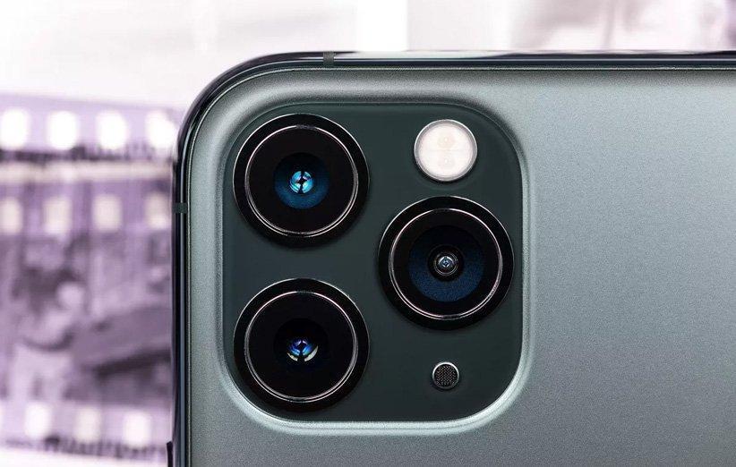 آیفون های 2022 مجهز به دوربین پریسکوپی خواهند بود