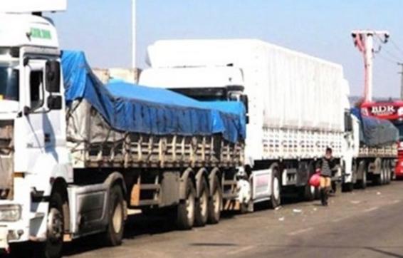 کریدور ترانزیتی کتای برای اتصال ایران به آسیای میانه افتتاح شد