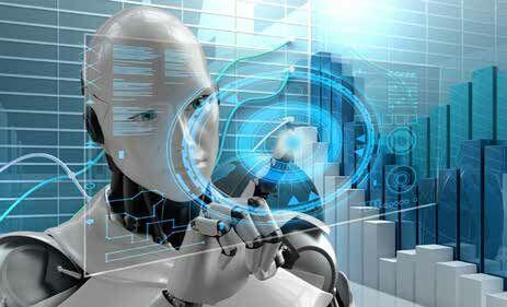 مرگ 50 میلیون شغل با همدستی کرونا و روبات ها