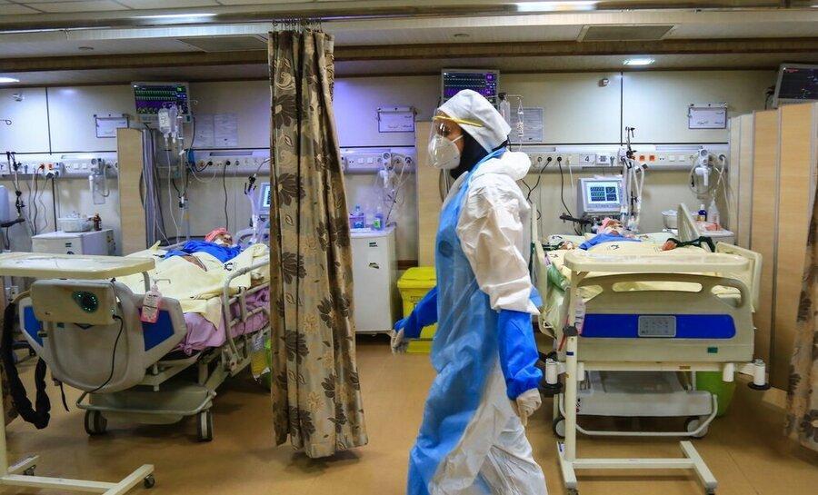 واکنش سخنگوی وزارت بهداشت به ادعاها در خصوص آمار کرونا