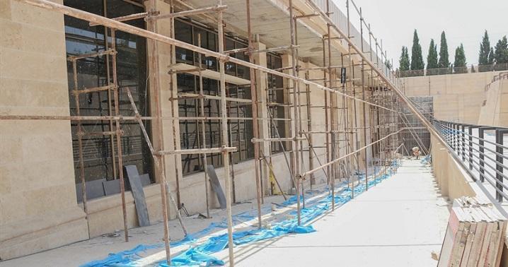 مرکز فرهنگی سعدی در هفته دولت افتتاح خواهد شد