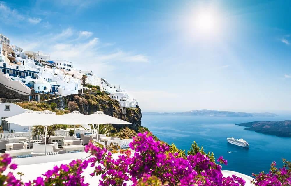 شرایط اخذ اقامت یونان : چگونه به یونان مهاجرت کنیم ؟