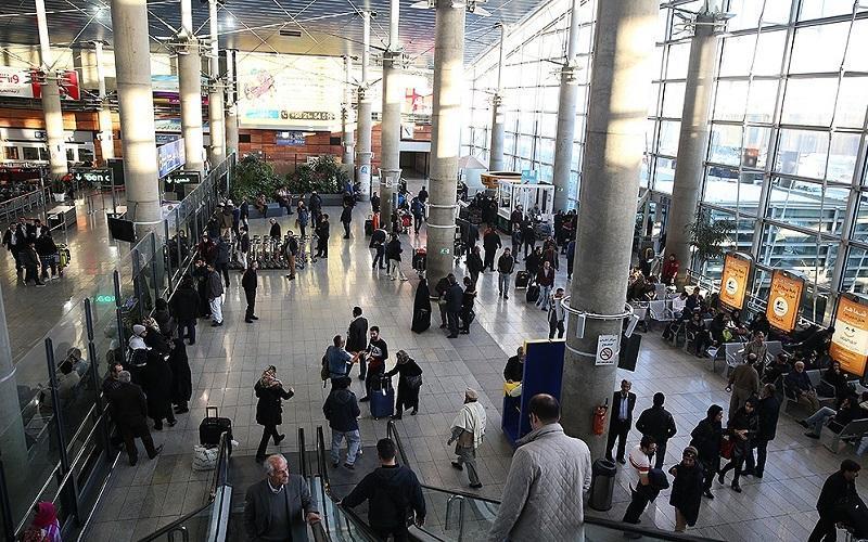 گرانی، بیشتر از کرونا مانع سفر ایرانی ها شد