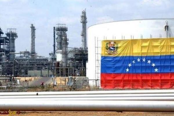 ونزوئلا: جاسوس آمریکایی قصد خرابکاری در شبکه نفت و برق را داشت