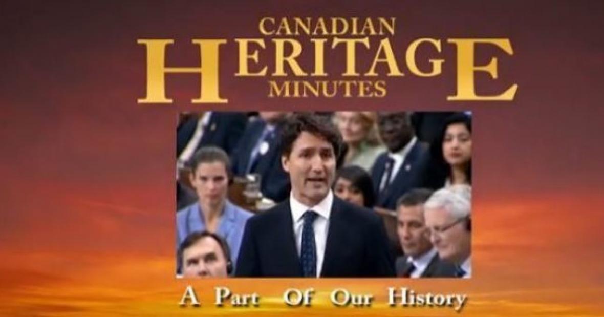 انتشار ویدئوی تبلیغاتی جنجالی از سوی محافظه کاران کانادا