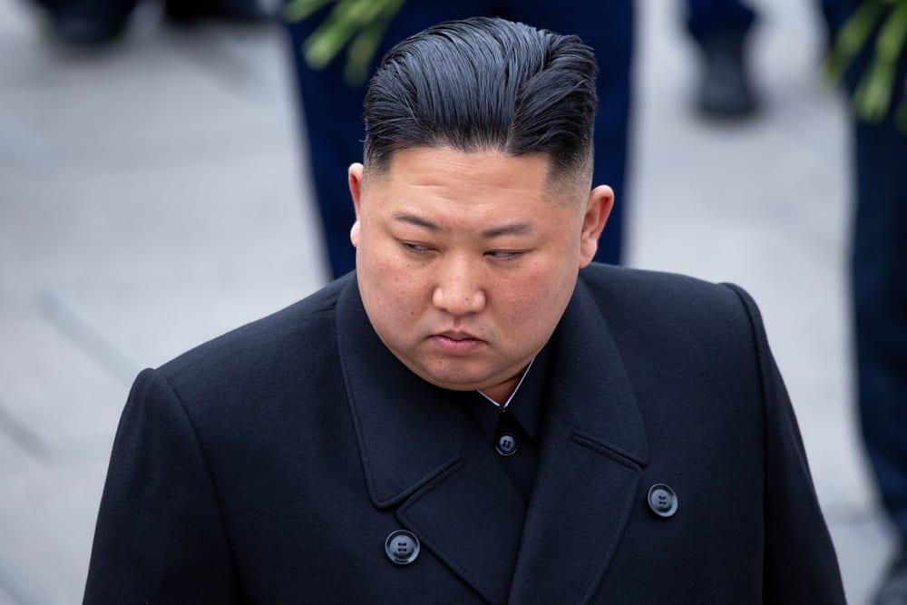 رهبر کره شمالی برای دونالد ترامپ آرزوی بهبودی کرد