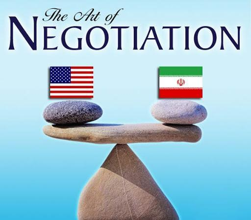 ایران با آمریکا مذاکره می کند؟، موضع ایران در انتخابات ایالات متحده