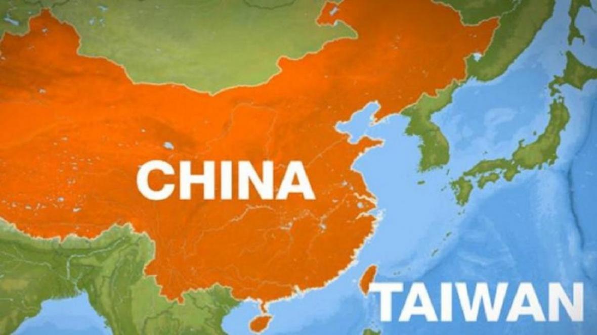 چین: آمریکا امنیت تنگه تایوان را تضعیف می نماید