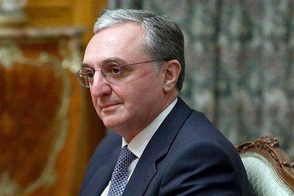 وزیر خارجه ارمنستان برکنار شد، پاشینیان: استعفا نمی دهم