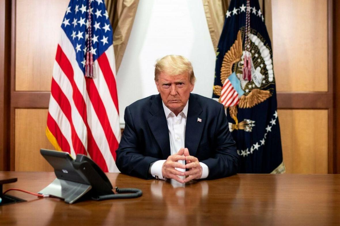 خبرنگاران آمریکا؛ حاکمی که کسی حکمش را اجرا نمی کند