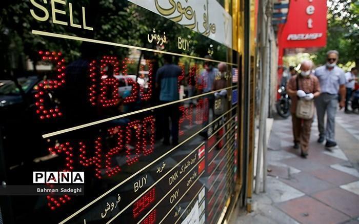 ساعت کاری صرافی های بانکی و بازار متشکل ارزی افزایش می یابد