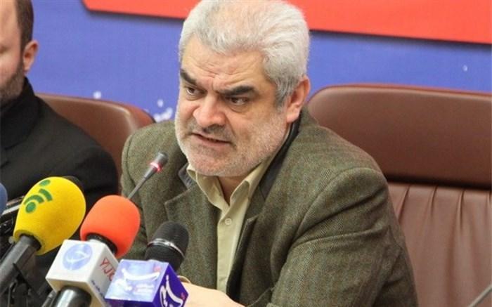 محسن صالحی نیا معاون وزیر صمت و رئیس هیات عامل ایدرو شد