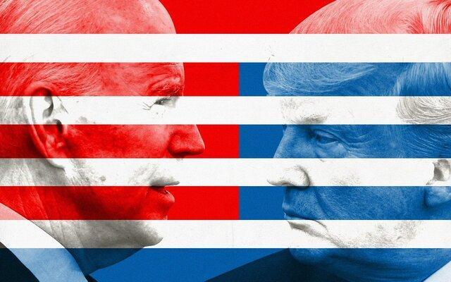 5 ایالت تماشایی در شب انتخابات آمریکا