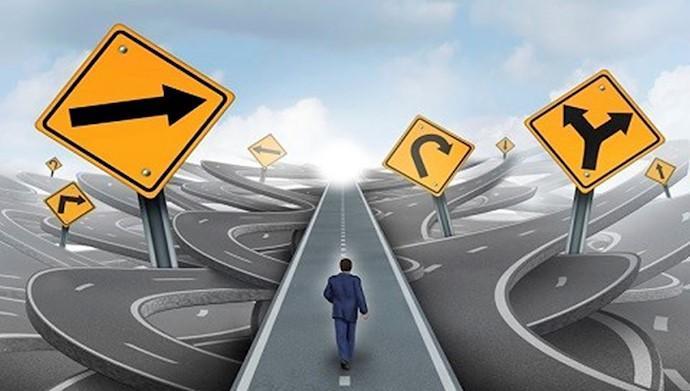 زمان درست برای خروج از معامله در بازار سرمایه