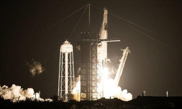 نخستین ماموریت ارسال فضانوردان به فضا از خاک آمریکا انجام شد