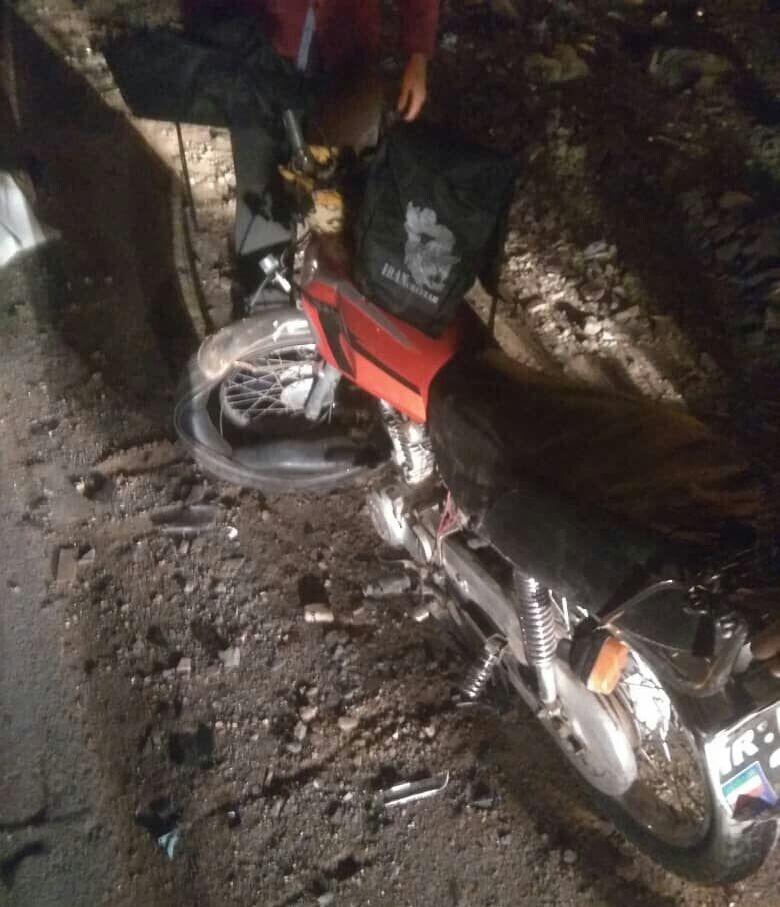 خبرنگاران تصادف مرگبار 2 دستگاه موتورسیکلت در کهریزک