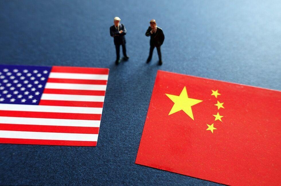واکنش چین به تحریم مقامات این کشور از سوی آمریکا