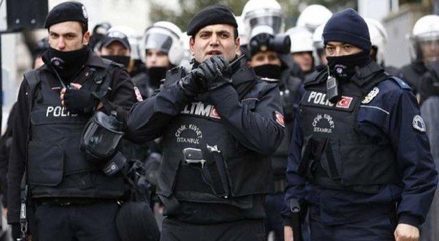 بازداشت بیش از 16 هزار عضو یک حزب کرد در ترکیه