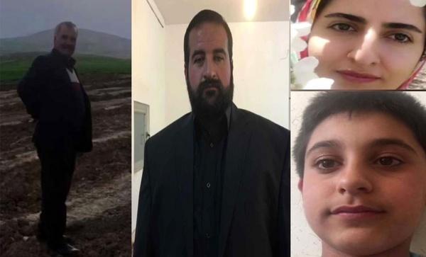5 قتل برای سرقت میلیونی ، عاملان قتل 2 کارگر افغانستانی بودند