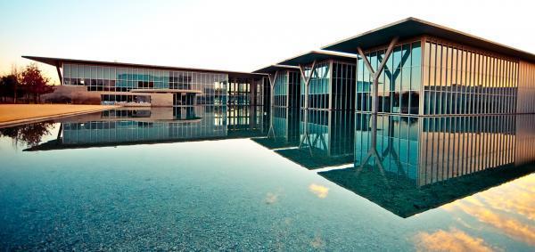 سفر به آمریکا: موزه هنر فورت ورث، بی مرزی با طبیعت