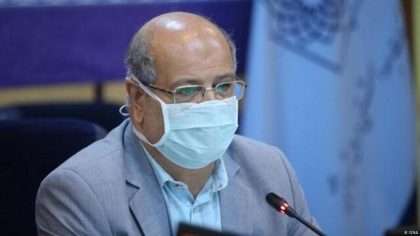 50 درصد کارکنان دستگاه های غیر ضروری باید دورکاری نمایند، شرایط تهران را ناپایدار و بی ثبات می دانیم