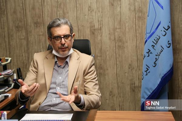 خبرنگاران در کرونا مسائل پرستاران را به خوبی عنوان کردند ، اقدامات نظام پرستاری تهران در هفته پرستار