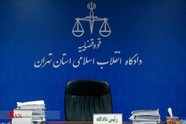 ارجاع دوباره پرونده سه محکوم به اعدام حوادث آبان