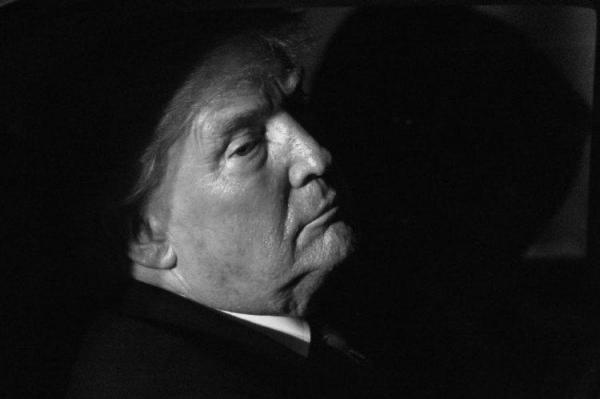 لقب جدید ترامپ چیست؟