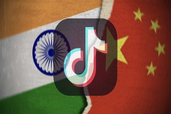 کسب و کار تیک تاک در هند فروخته می گردد
