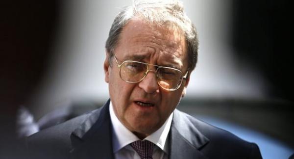 بوگدانوف: روسیه درباره لیبی با شفافیت کامل برخورد می نماید